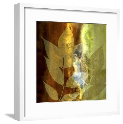Lush Sunlight-John Butler-Framed Art Print