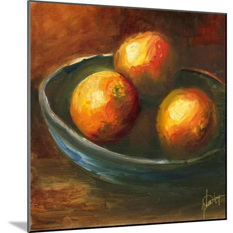 Rustic Fruit IV-Ethan Harper-Mounted Art Print
