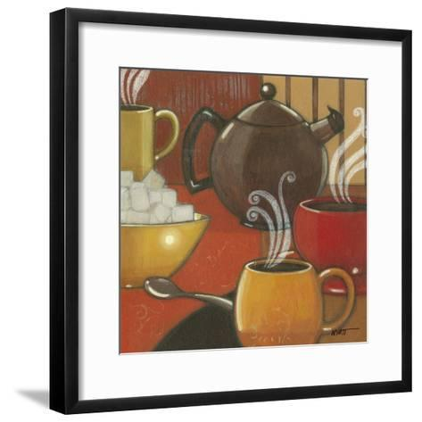 Another Cup I-Norman Wyatt Jr^-Framed Art Print