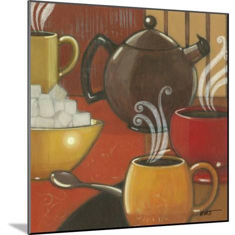 Another Cup I-Norman Wyatt Jr^-Mounted Art Print