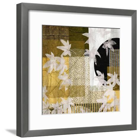 Gold Rush I-John Butler-Framed Art Print