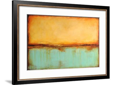 Serenity-Erin Ashley-Framed Art Print