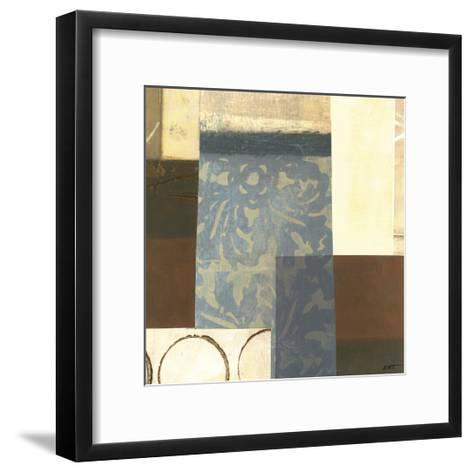 Mode I-Norman Wyatt Jr^-Framed Art Print
