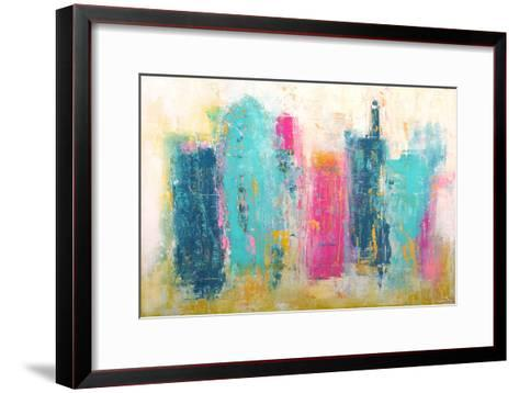 City Dreams-Erin Ashley-Framed Art Print