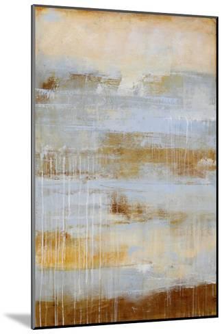 Ashwood Creek III-Erin Ashley-Mounted Art Print