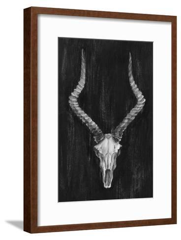 Rustic European Mount II-Ethan Harper-Framed Art Print