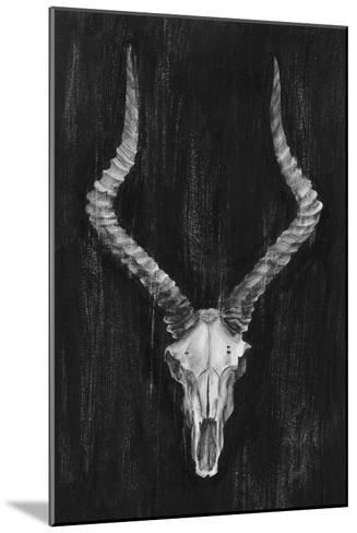 Rustic European Mount II-Ethan Harper-Mounted Art Print