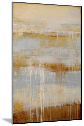 Ashwood Creek II-Erin Ashley-Mounted Art Print