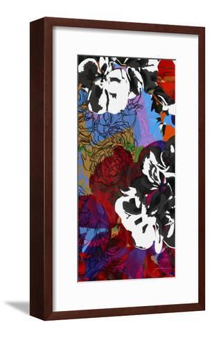 Trace Elements II-James Burghardt-Framed Art Print