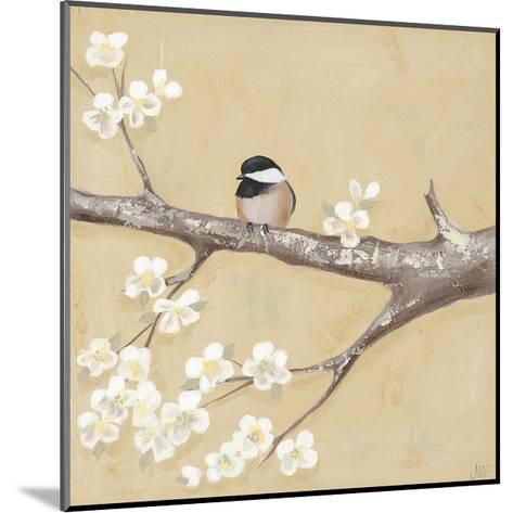 Sweet Birds II-Jade Reynolds-Mounted Art Print