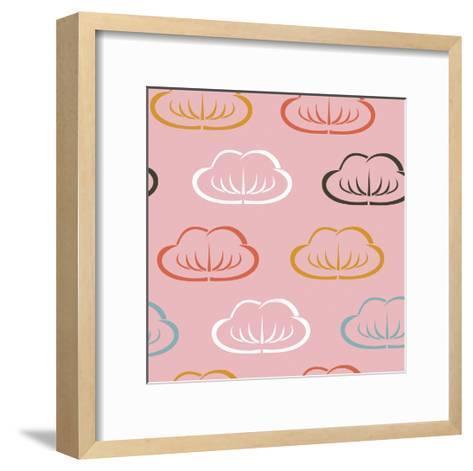 Clouds I-Nicole Ketchum-Framed Art Print