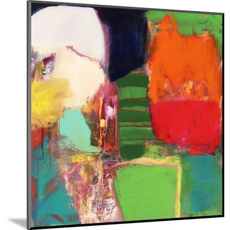 Heart Chambers-Jodi Fuchs-Mounted Art Print