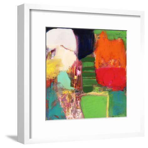 Heart Chambers-Jodi Fuchs-Framed Art Print