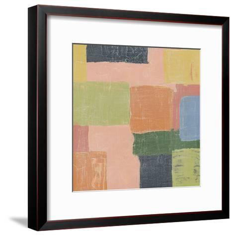 Light Refractions II-Grace Popp-Framed Art Print
