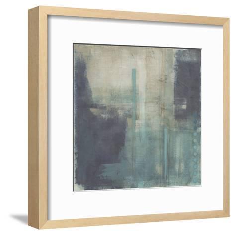 Crossfade II-Erica J^ Vess-Framed Art Print