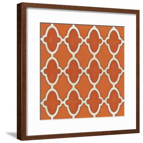 Market Motifs III-Erica J^ Vess-Framed Art Print