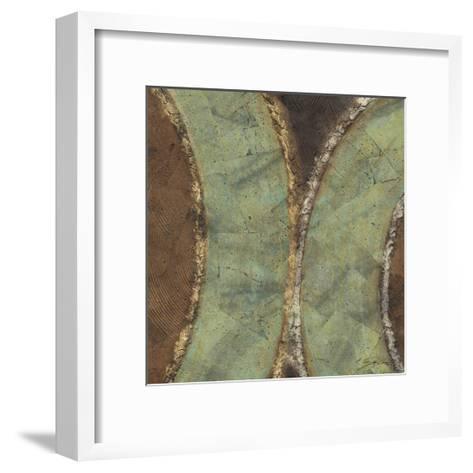 Pathways I-Jason Higby-Framed Art Print