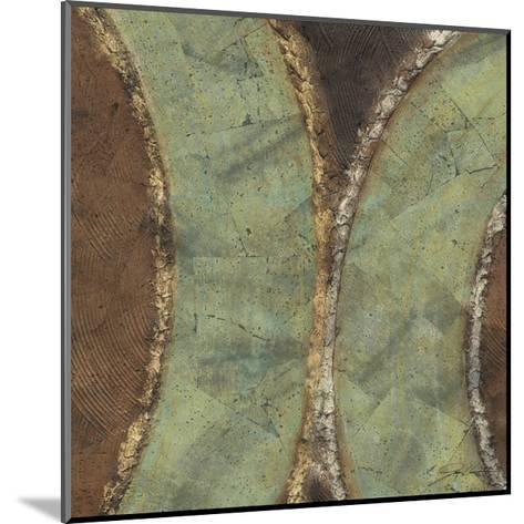 Pathways I-Jason Higby-Mounted Art Print