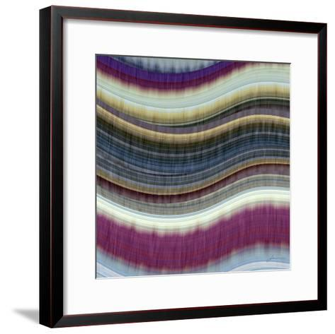 Rumba I-James Burghardt-Framed Art Print