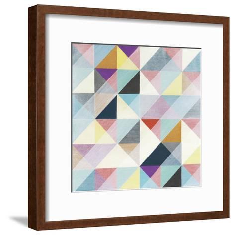 Moderno I-Jodi Fuchs-Framed Art Print