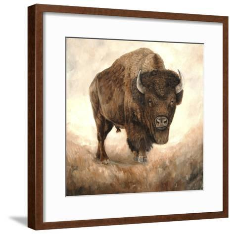 Been There, Done That-Kathy Winkler-Framed Art Print