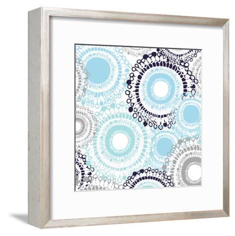 Kerela Wedding I-Ali Benyon-Framed Art Print