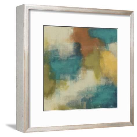 Blue Note I-June Erica Vess-Framed Art Print