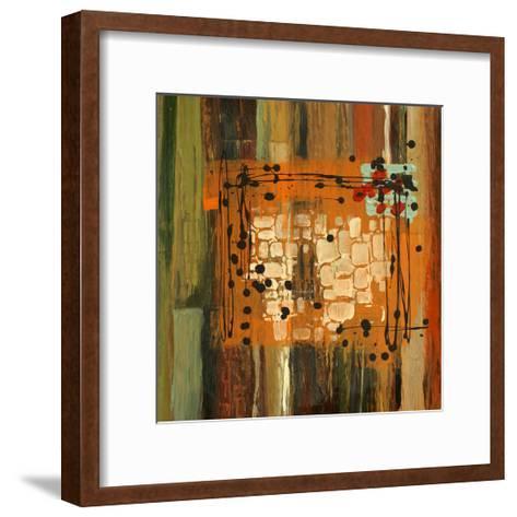 The Source I-Irena Orlov-Framed Art Print