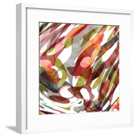 Surprise II-James Burghardt-Framed Art Print