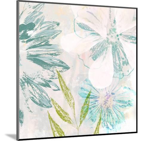 Azulejo I-Sia Aryai-Mounted Art Print