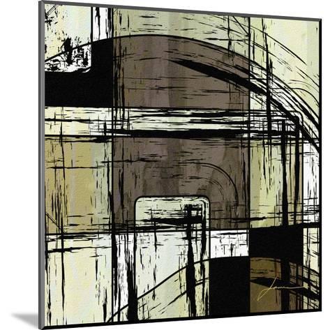 Scene Change III-James Burghardt-Mounted Art Print