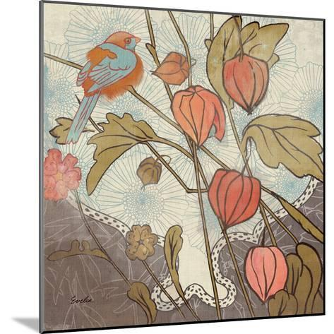 Spice and Whimsy III-Evelia Designs-Mounted Art Print