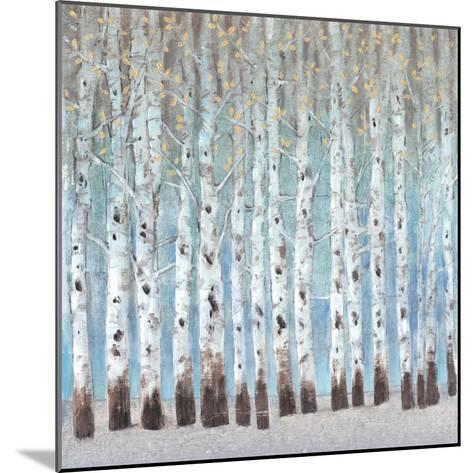 Into the Forest II--Mounted Art Print