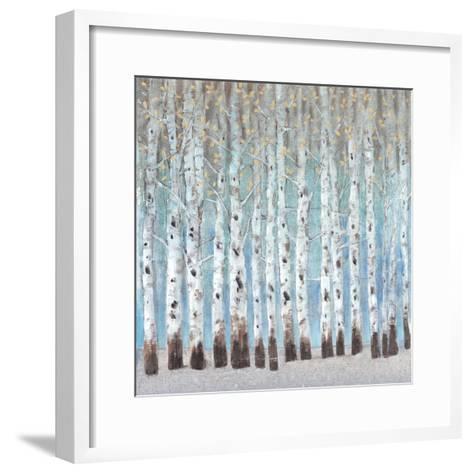 Into the Forest II--Framed Art Print