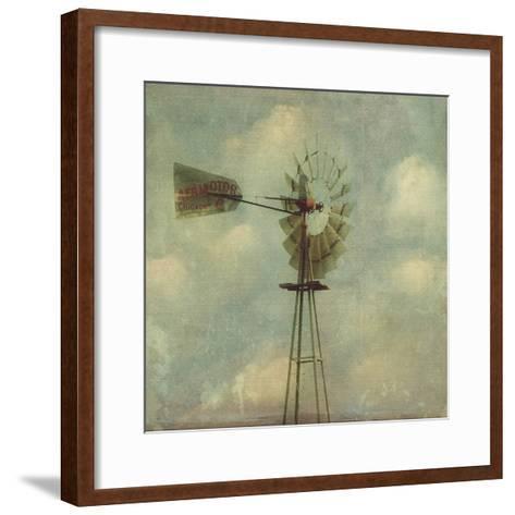 In Country I-Honey Malek-Framed Art Print