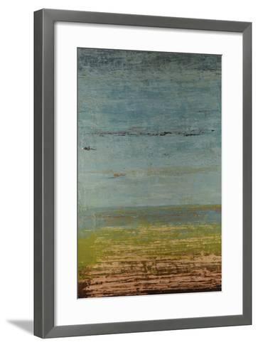 Easy Reflections IV-Natalie Avondet-Framed Art Print