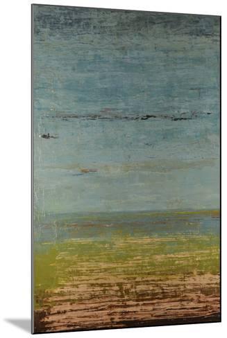 Easy Reflections IV-Natalie Avondet-Mounted Art Print
