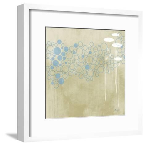 Summer Crest II-Evelia Designs-Framed Art Print