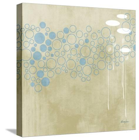 Summer Crest II-Evelia Designs-Stretched Canvas Print