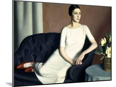 Marguerite Kelsey-Meredith Frampton-Mounted Giclee Print