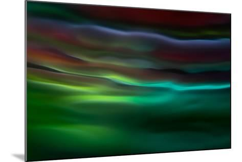 Velvet Water 7-Ursula Abresch-Mounted Photographic Print