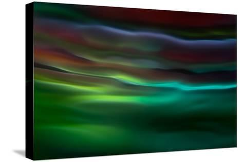Velvet Water 7-Ursula Abresch-Stretched Canvas Print