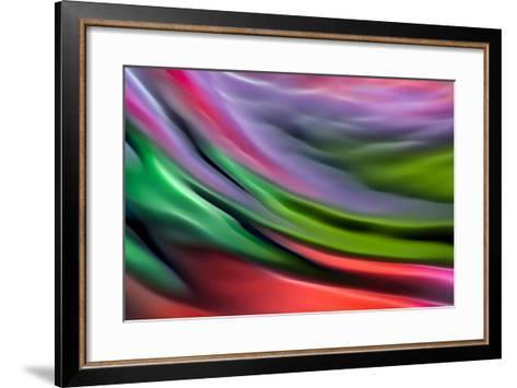 Velvet Water 8-Ursula Abresch-Framed Art Print