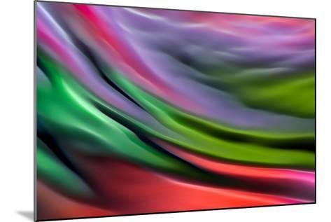 Velvet Water 8-Ursula Abresch-Mounted Photographic Print