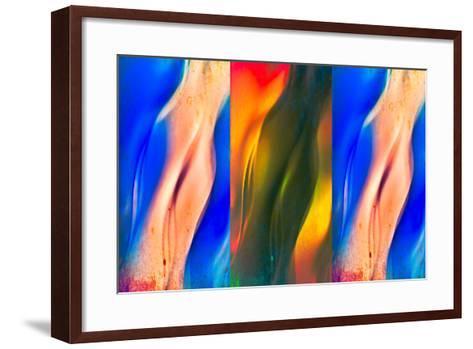 Catwalk 2-Ursula Abresch-Framed Art Print