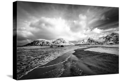 Lost Weekend-Philippe Sainte-Laudy-Stretched Canvas Print
