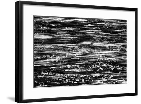 River Running-Ursula Abresch-Framed Art Print