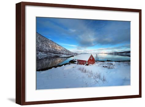 A Day in the Life-Philippe Sainte-Laudy-Framed Art Print