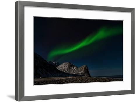 One Wing-Philippe Sainte-Laudy-Framed Art Print