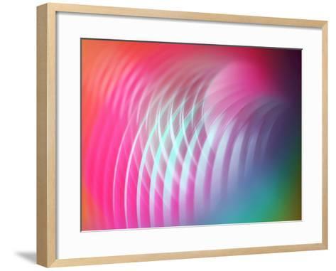 Slinky-Heidi Westum-Framed Art Print